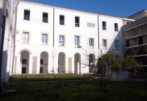 T3120 Aversa - Appartamento EURO 130MILA!!