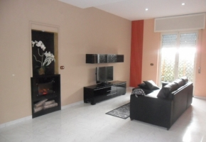T4204 Aversa - Appartamento al p.co Coppola