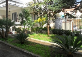 T974 Lusciano - Villa Unifamiliare con ampio giardino - PREZZO RIBASSATO 270 mila!! (VIDEO)