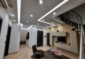 T5102 - CASALUCE -  Appartamento duplex