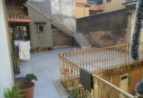 T587 Aversa - Centro storico Appartamento+locale deposito