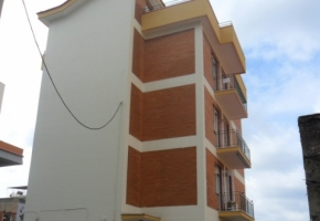 T110 Aversa CENTRO- Appartamento  euro 97 mila!!!